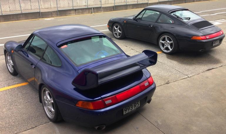 RS 993 compare