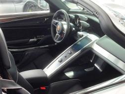 918 interior