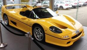 F50 GICI