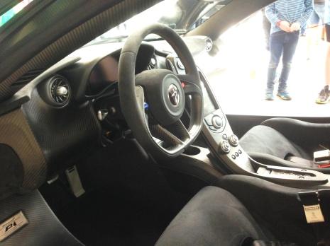 P1 interior