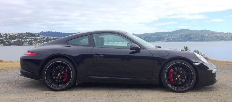 Porsche 991.1