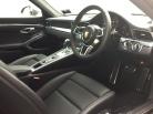 Porsche 991.2 interior