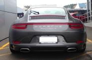 Porsche 991.2 rear